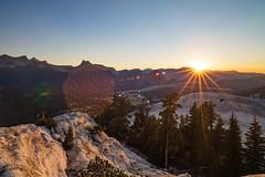 Lembert Dome Sunset (beyondramen) Tags: tuolumnemeadows yosemite lembertdome