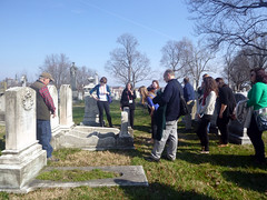 P1010510 (Equina27) Tags: md maryland cemetery gravestone associationforgravestonestudies cradle