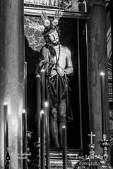 Sentencia Granada (Guion Cofrade) Tags: cofradia fe cofrade devocin andalucia granada hermandad santa semana seor pasin pasion costalero jess besapis cristo arte nazareno imagen