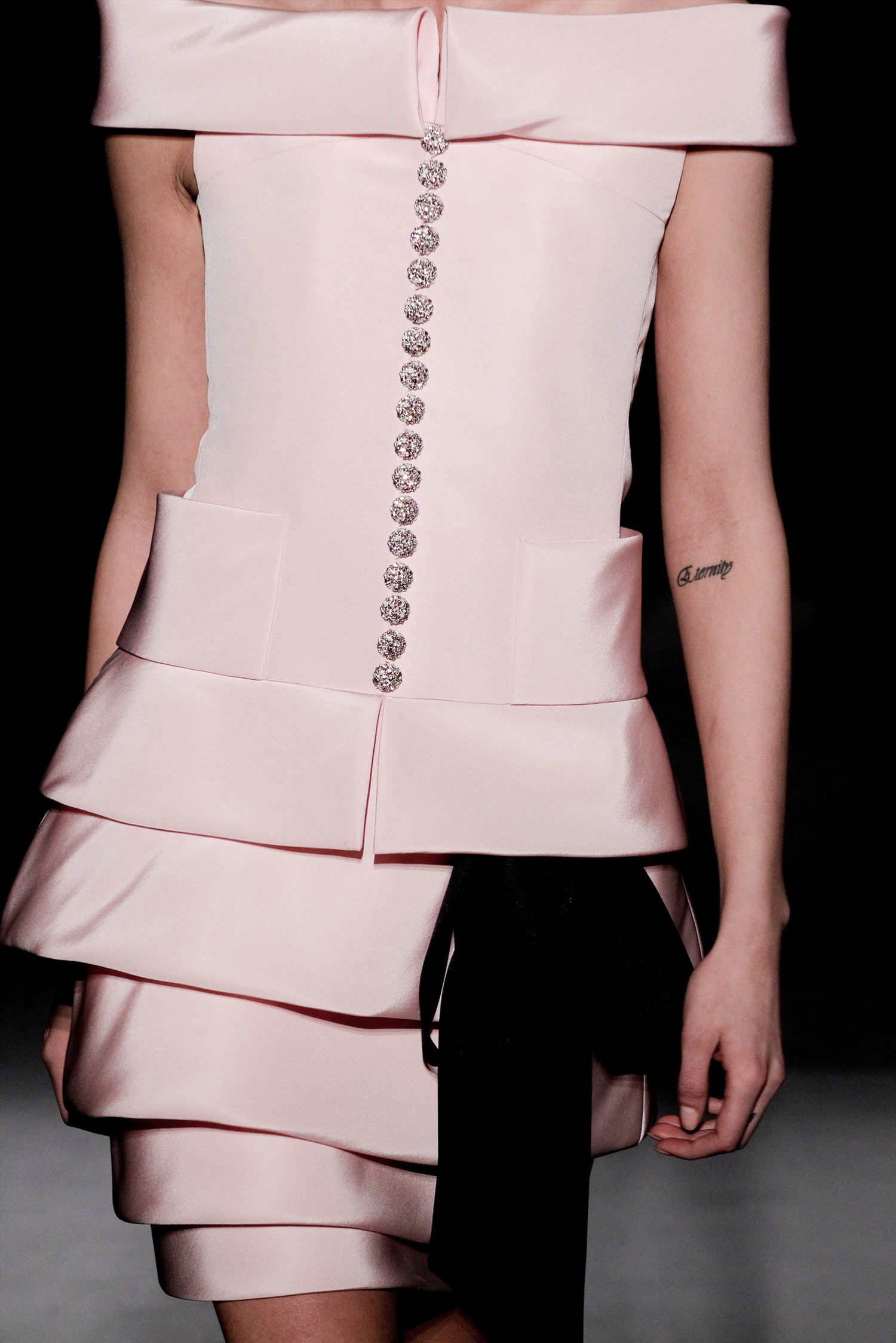 Chanel Haute Couture SS 2011