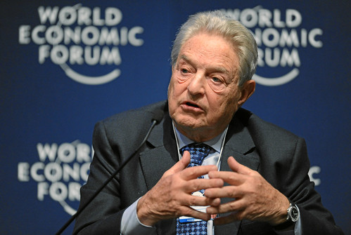 george soros wiki. George Soros - World Economic