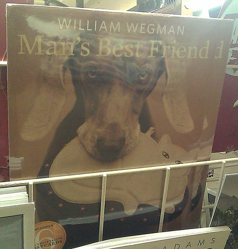 Man's Best Friend - 2011 Calendar