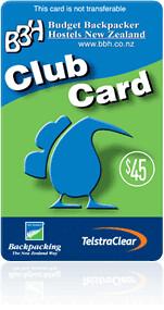 BBH Card