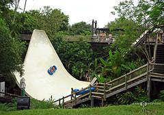 Half Pipe / Rio Quente - GO (KTSFotos) Tags: parque brazil pool rio brasil go pipe piscina resort half r1 kiyoshi esplanada segundo quente gois termas sonydscr1 toboagua ktsfotos ktsdesign takahase ktsimage