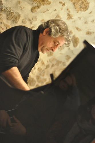 Bach Coltrane by Pirlouiiiit 30012011