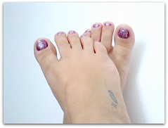 Feet (Teka e Fabi) Tags: