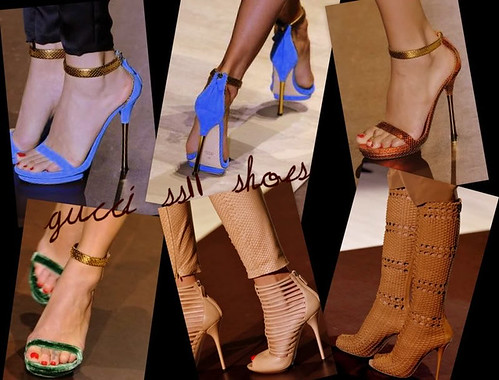 GucciSpring2011Shoes