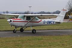G-BMCV