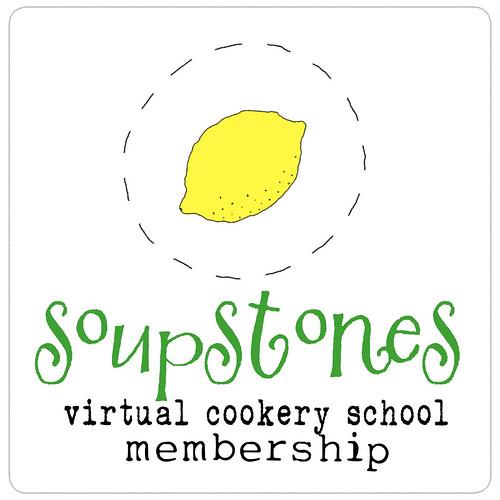 soupstones logo
