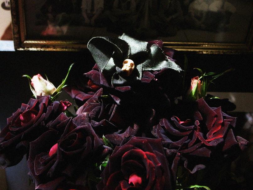 vanities on roses
