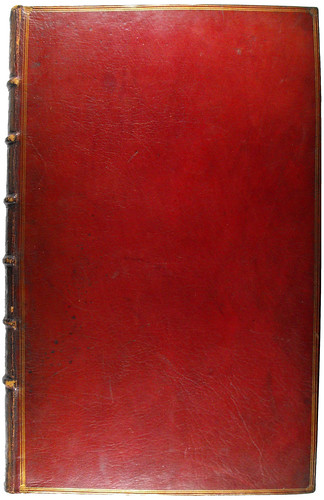 Binding of Plutarchus: Vitae illustrium virorum