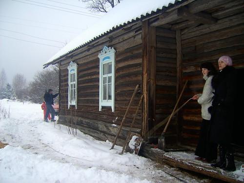 Дом в Радужном *____*