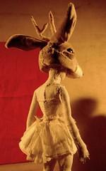 Melancoly (Valeria Dalmon) Tags: art beautiful de teatro dolls arte theatre objetos escultura warrior custom commission hermosa venta muñecas finearts guerrera vestuarios sculpturs valeriadalmon hermguerrera