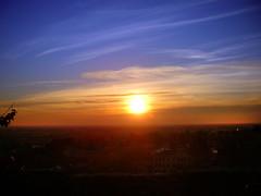 CIMG5482 sunset on my country (pinktigger) Tags: sunset friuli fagagna friul feagne