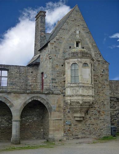 Chateau de Vitrè