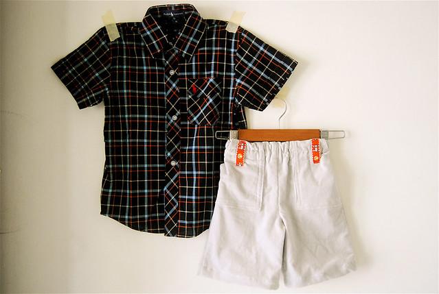 small pants