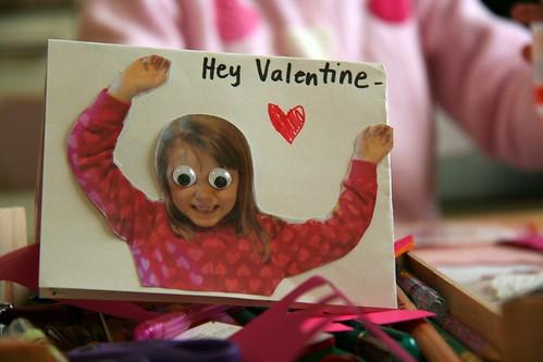 Crazy Valentine