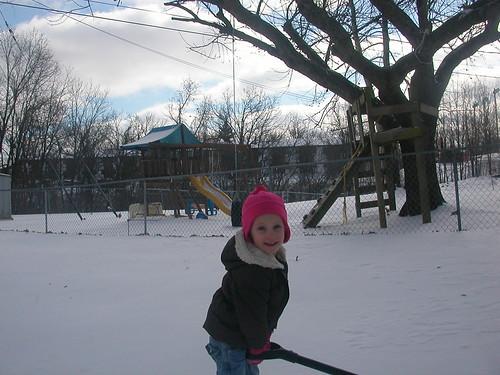 Feb2, 2011 Haley