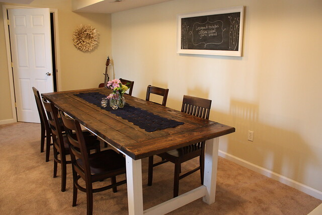 Impressive DIY Rustic Farmhouse Dining Table 500 x 333 · 102 kB · jpeg