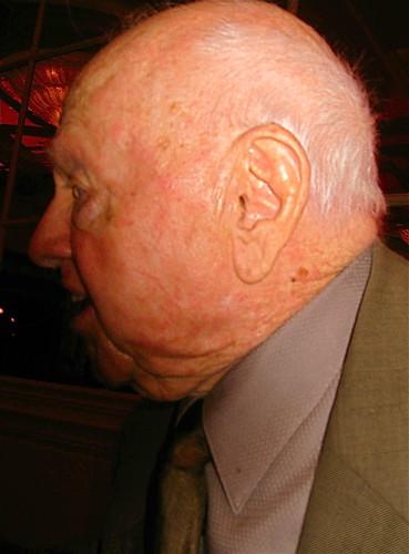 Mickey Roonery at 90