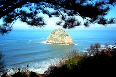 islote de aketx (marianhergo) Tags: de san juan isla islote gaztelugatxe aketx