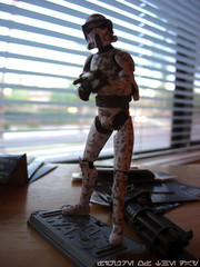 Jungle Camo ARF Trooper