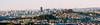 San Francisco Pano from McClaren Park (dharperino) Tags: sanfrancisco park ca downtown cityhall holly baybridge bernalheights operahouse 70300mm 41shots mcclarenpark bofabuildling