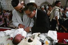 Brit milá (ritual de circuncisão judeu)