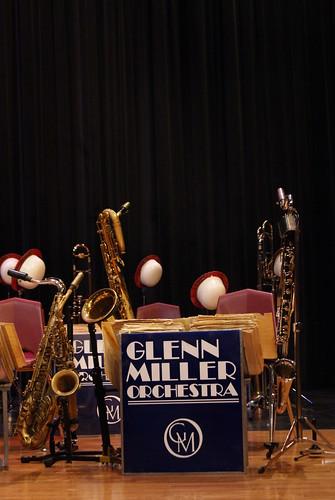 092: Glenn Miller Orchestra
