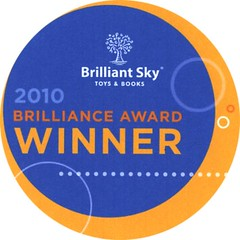 2010 Toy of The Year Brilliance Award - Boom Boom! Cards Family Deck