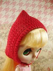 ADAD 43/365: a little red hood