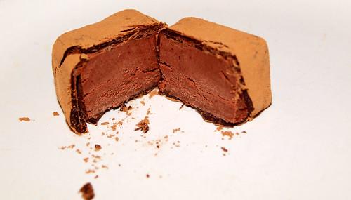 Booja Booja Raspberry Chocolate Truffles