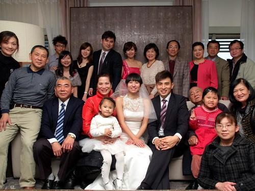 Siegfy ♥ Lulu Wedding Party