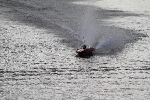 Power Boat RC