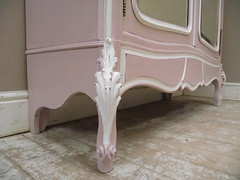 SUPERB FRENCH ANTIQUE ROCOCO STYLE PINK PAINTED ARMOIRE (frenchfinds.co.uk) Tags: pink french wooden display antique style ii antiques deco carvings sideboard phillipe armoire art cabinet deco antique furniture style french mirror wooden louis wood carvings henri bonnetier wwwfrenchfindscouk rococo