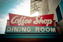 Algemac's Coffee Shop (TooMuchFire) Tags: signs neon glendale coffeeshops neonsigns lightroom oldsigns vintagesigns vintageneonsigns vintagesignage canon30d algemacs oldneonsigns algemacscoffeeshop oldcoffeeshops 3673sanfernandoroadglendaleca