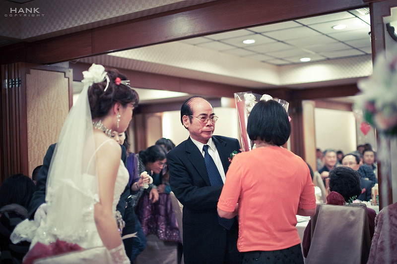 婚禮紀錄~* JAN-YANG & WAN-TING @ WEDDING