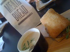 Meat and Bread (Gastown)