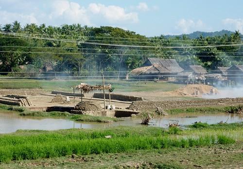 Yangon-Mawlamyine (75)
