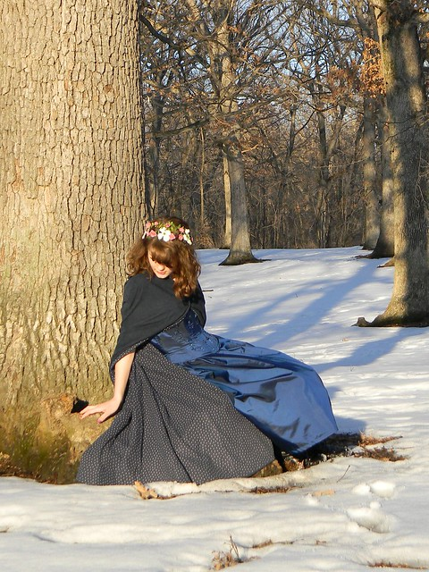 beautifully pure katie dahl photogrpahy photo shoot fashion queen renaissance medieval fairy