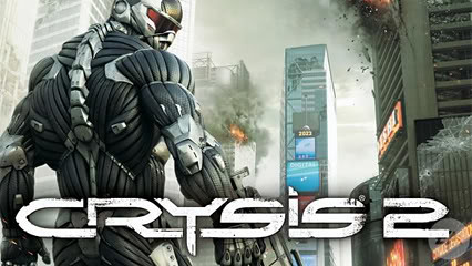 Crysis 2 PC Demo Release Date Announced!
