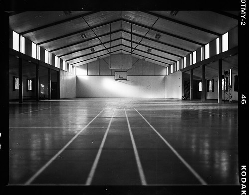 The Gym at Campus