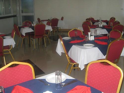 Arusha Hotels Tanzania