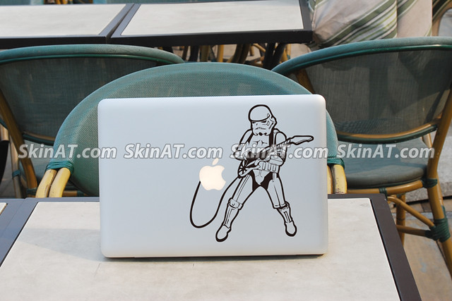 Apple Macbook Decal Pro/Air Sticker Laptop skins Protector