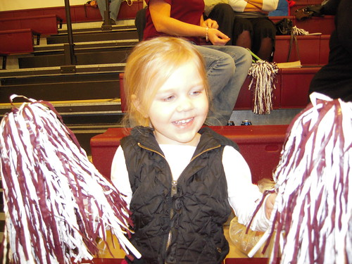 HCA Senior Night 2011