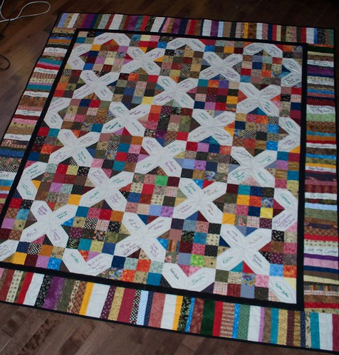 Sew Whats Up View Thread A Signature Quilt