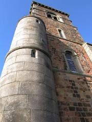 ButressedTowerTuckingmill (Talgit) Tags: tower canon cornwall churches allsaints g11 camborne tuckingmill