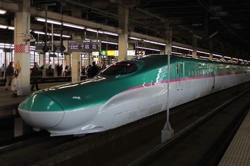 E5 Series, Hayabusa