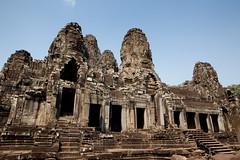 Bayon (XEgg) Tags: canon cambodia angkor bayon angkorthom     ef247028l 5dmarkii