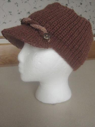 Merg's cap #3
